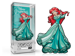 The Little Mermaid FiGPiN #225 Ariel