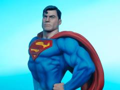 DC Comics Superman Bust