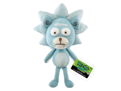 Rick and Morty Galactic Plushies - Teddy Rick