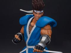 World Heroes Perfect Hattori Hanzou 1/12 Scale Figure