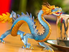 Dragon Collection Krystal Blue Dragon