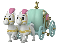 Pop! Rides: Cinderella - Cinderella's Carriage