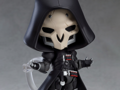 Overwatch Nendoroid No.1242 Reaper (Classic Skin Edition)