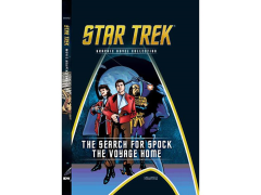 Star Trek Graphic Novel Collection #51 The Search For Spock