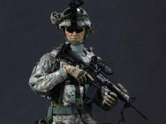 US Army Rifleman (UCP) 1/6 Scale Figure