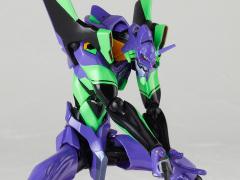 Evangelion Evolution Revoltech EV-001S EVA Unit-01