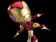 Avengers: Endgame Nendoroid No.1230 Iron Man Mark LXXXV