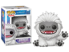 Pop! Movies: Abominable - Everest