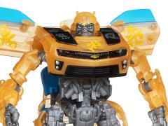Transformers: Dark of the Moon Deluxe Bumblebee Exclusive
