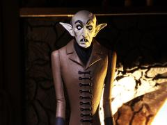 Nosferatu: A Symphony of Horror Toony Terrors Count Orlok