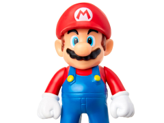 "World of Nintendo 2.50"" Mario (Standing)"
