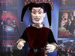 Puppet Master Original Series Jester Replica