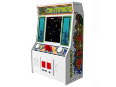 Centipede Retro Arcade Game