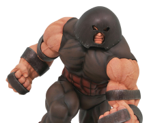 Marvel Premier Collection Juggernaut Limited Edition Statue