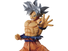 Dragon Ball Super Warriors Battle Retsuden II Vol.1 Son Goku (Ultra Instinct)