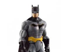 Batman's 80th Batman Missions Batman Figure