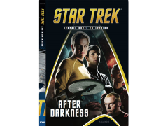 Star Trek Graphic Novel Collection #25 After Darkness