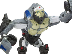 Transformers United UN-30 Optimus Primal