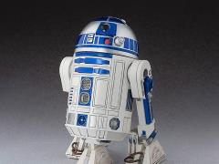 Star Wars S.H.Figuarts R2-D2 (A New Hope) 2nd Production Run