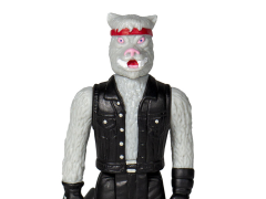 The Worst ReAction Werewolf Biker (Color 3) Figure