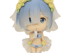 Re:Zero Starting Life in Another World Chibi Kyun-Chara Figure Vol.1 Rem