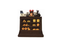 Kiki's Delivery Service Tending the Store Perpetual Calendar