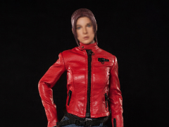 Biker Jacket 1/6 Scale Accessory Set