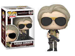 Pop! Movies: Terminator: Dark Fate - Sarah Connor