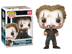 Pop! Movies: IT Chapter Two - Pennywise (Meltdown)