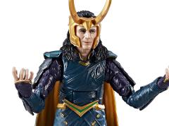 Thor: Ragnarok Marvel Legends Loki (Hulk BAF)