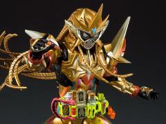 Kamen Rider S.H.Figuarts Kamen Rider Ex-Aid Muteki Gamer Exclusive