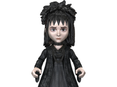 Beetlejuice Horror Action Vinyls Lydia Deetz