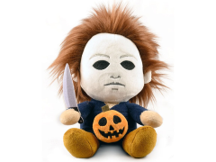 Halloween Phunny Michael Myers Plush
