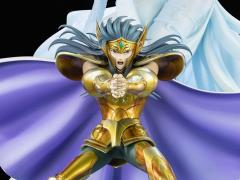 Saint Seiya HQS Aquarius Camus Limited Edition Statue