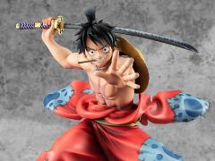 One Piece Portrait of Pirates Warriors Alliance Monkey D. Luffy (Luffytaro Ver.)