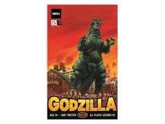 Godzilla 1/250 Scale Model Kit
