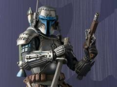 Star Wars Mei Sho Movie Realization Ronin Jango Fett
