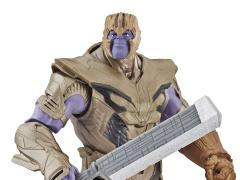 Avengers: Endgame Thanos Deluxe Figure