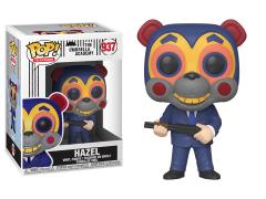 Pop! TV: The Umbrella Academy - Hazel (Mask)