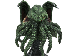 Cthulhu Legends in 3D Limited Edition Bust