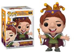 Pop! Disney: The Hunchback of Notre-Dame - Quasimodo (Fool)