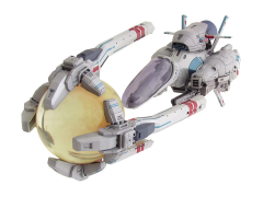 R-Type Final R-9A (Arrow Head) Model Kit