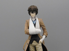 Bungo Stray Dogs Osamu Dazai 1/8 Scale Exclusive Figure