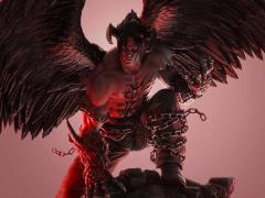Tekken 7 Devil Jin 1/4 Scale Limited Edition Statue
