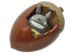 My Neighbor Totoro KM-m04 Totoro & Acorn 3D 14-Piece Puzzle