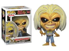 Pop! Rocks: Iron Maiden - Killers (Skeleton Eddie)