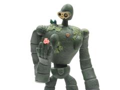 Laputa: Castle in the Sky Music Box Robot Soldier Statue