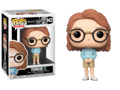 Pop! TV: Black Mirror - Yorkie