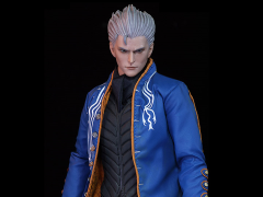 Devil May Cry III Vergil 1/6 Scale Figure (2nd Production Run)