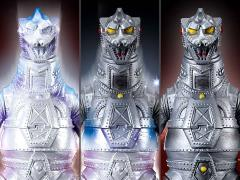 Godzilla vs. Mechagodzilla Monster Extra Land Mechagodzilla Project Mechagodzilla (First Appearance) Set of 3 Exclusive Figures
